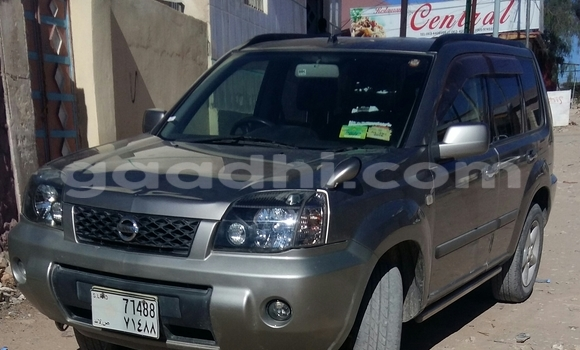 Buy new and used Nissan X-Trail Brown Car in Hargeysa in Somaliland