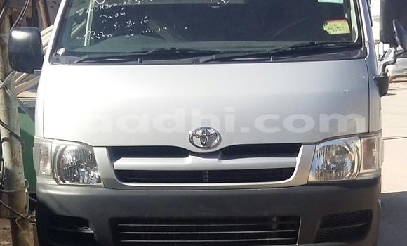 Buy Toyota Noah Silver Car in Hargeysa in Somaliland