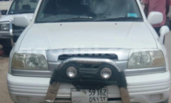 Buy Suzuki Alto White Car in Hargeysa in Somaliland
