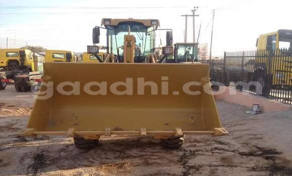 Buy Caterpillar 120 Other Truck in Hargeysa in Somaliland