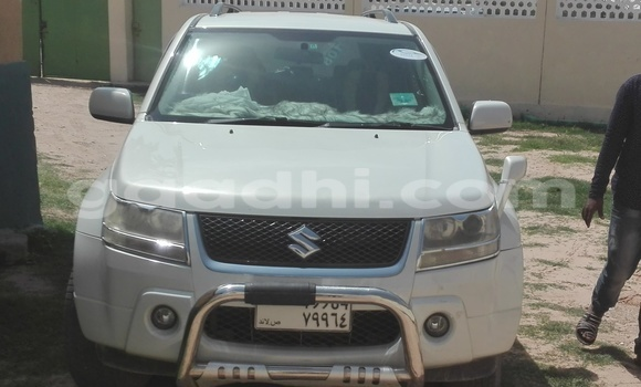 Buy new and used Suzuki Alto White Car in Hargeysa in Somaliland