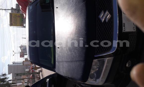 Buy Suzuki Alto Black Car in Hargeysa in Somaliland