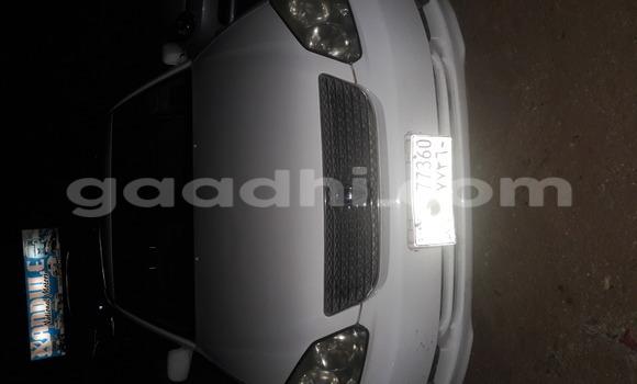 Buy Toyota Mark II White Car in Hargeysa in Somaliland