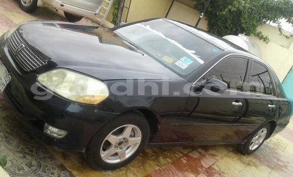 Buy new and used Nissan Fuga Black Car in Hargeysa in Somaliland