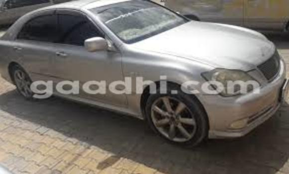 Buy new and used Toyota Verossa Silver Car in Hargeysa in Somaliland