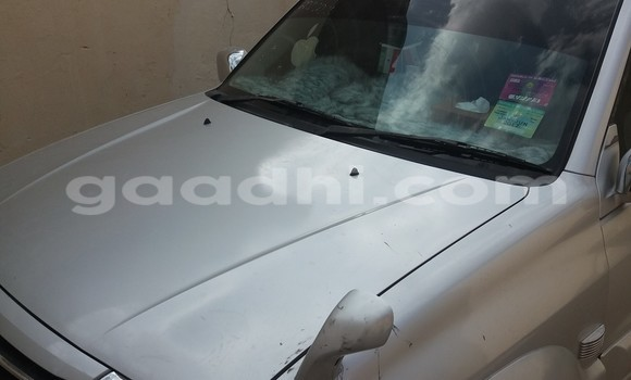 Buy new and used Suzuki Grand Vitara Silver Car in Hargeysa in Somaliland