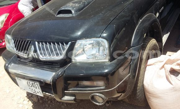 Buy new and used Mitsubishi L200 Black Car in Hargeysa in Somaliland