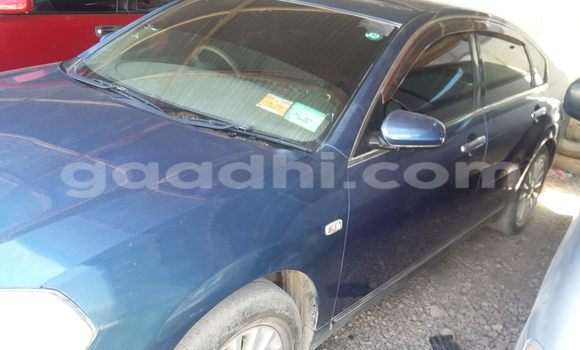 Buy new and used Nissan 350Z Blue Car in Hargeysa in Somaliland