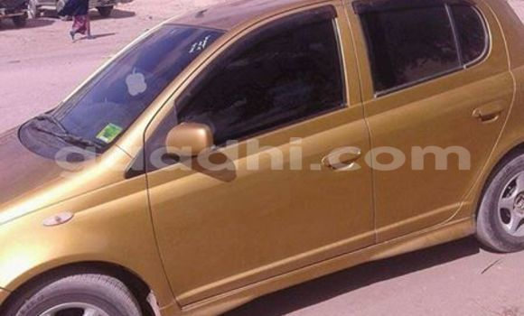 Buy Toyota Vitz Other Car in Mogadishu in Somalia