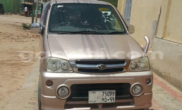 Buy Daihatsu Sirion  Car in Hargeysa in Somalia