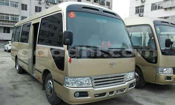 Buy Toyota Coaster Other Car in Mogadishu in Somalia
