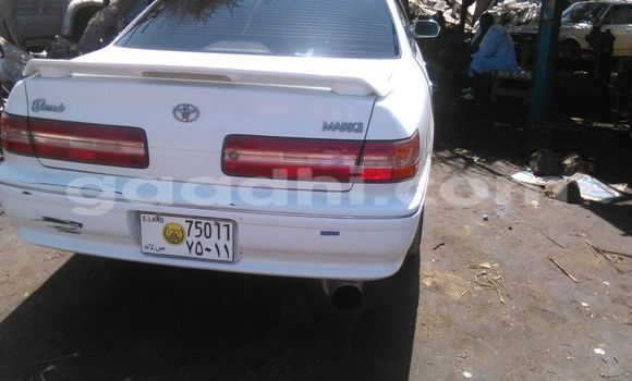 Buy new and used Nissan Fuga White Car in Hargeysa in Somaliland